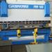 CNC spracovanie plechu